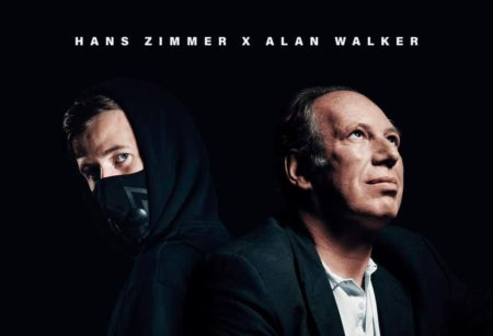 Alan Walkerが映画音楽界の巨匠であるHans Zimmerと共演した新曲をリリース!
