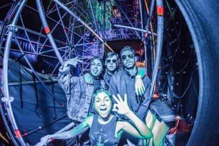 """Yellow ClawとKrewellaの2度目のコラボが実現!新曲""""Rewind""""がまもなくリリース!"""