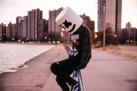 Marshmelloが今年ニューアルバムをリリース!Surf Mesaとコラボの可能性も!?
