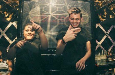 """Mike WilliamsとJustin Myloがコラボした新曲""""Face Up to the Sun""""がついにリリース!"""