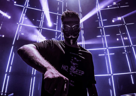 Nicky Romeroがサイドプロジェクト「monocule」を始動!別名義でのEPを9/4にリリース!