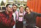 """人気俳優のVin Dieselが再びKygoのレーベルからセカンド・シングル""""Days Are Gone""""をリリース!"""
