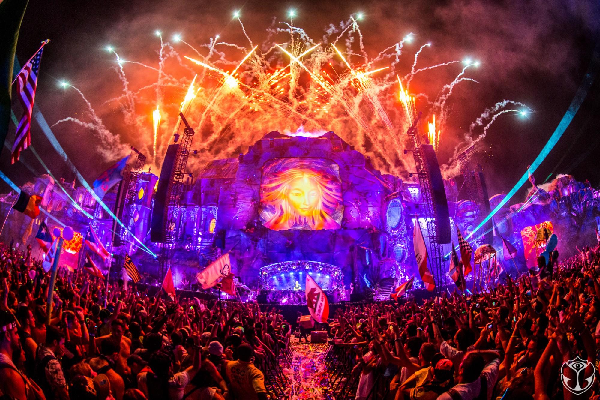 世界最大級のedmフェス Tomorrowland トゥモローランド とは Mnn