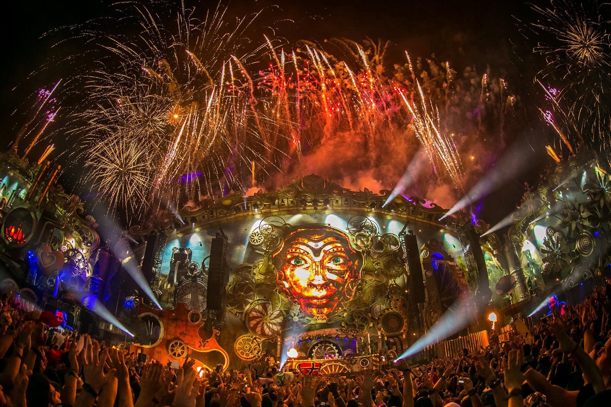 世界最大級のEDMフェス、Tomorrowland(トゥモローランド)とは!