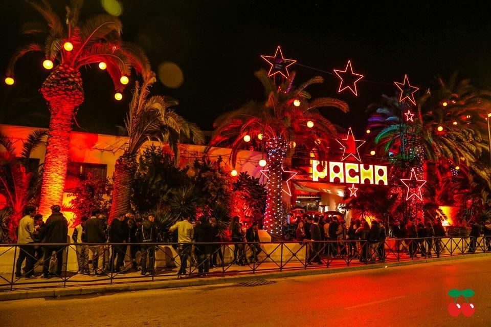 イビサ島の人気クラブ「PACHA」が日本初上陸!「PACHA FESTIVAL TOKYO 2016 KICK OFF」が開催!