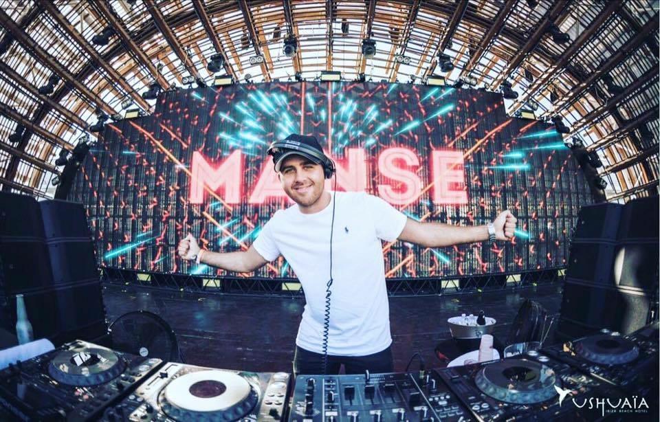 Hardwellのレーベルの注目株!スウェーデン出身の若手DJ、Manse(マンス)とは!