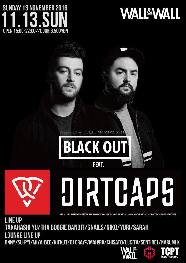 Dirtcaps
