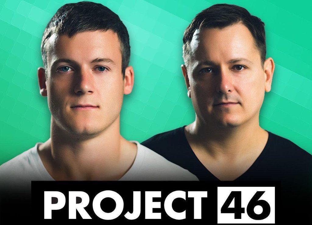 美メロ満載!KaskadeやLaidback Lukeとのコラボでも有名なProject 46(プロジェクト46)とは!