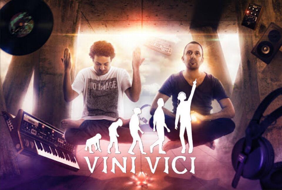 Armin Van Buurenも絶賛!サイトランスシーンの人気デュオ、Vini Vici(ビニビシ)がageHaに出演決定!