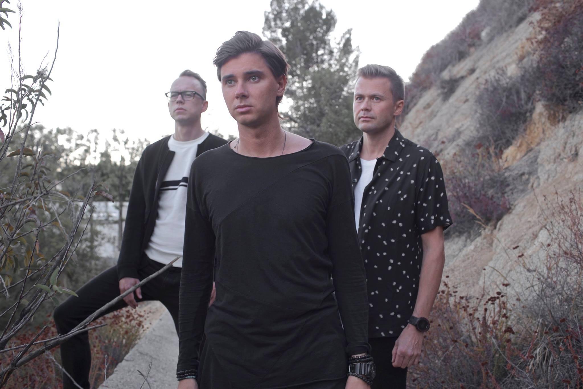 """""""I Took a Pill in Ibiza""""のリミックスが世界的ヒット!ノルウェー出身のトリオ、SeeB(シーブ)とは!"""