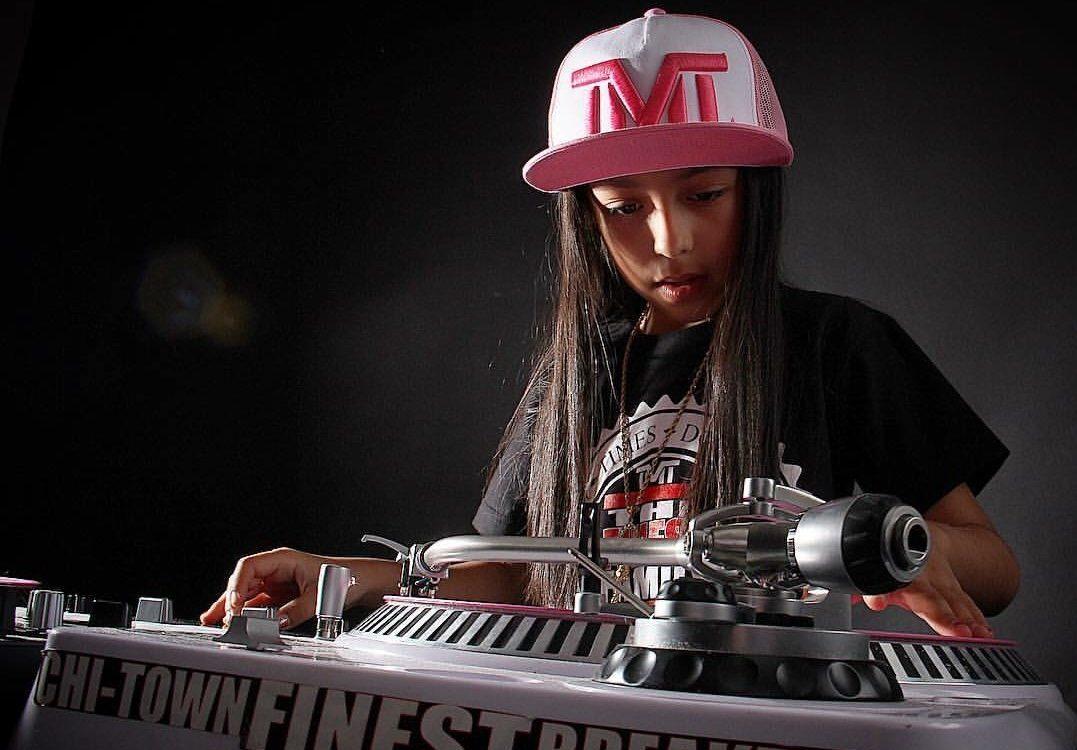 ホームレスから一躍ヤングスターへ!世界最年少の天才DJ/ターンテーブリスト、DJ Liviaとは!
