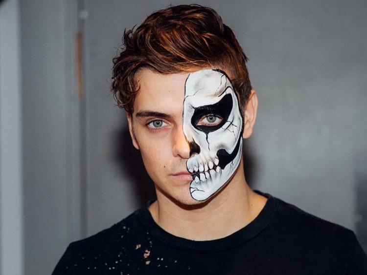 今年はどんなコスチューム?人気DJたちのハロウィンの仮装をまとめてみました!【2017年版】