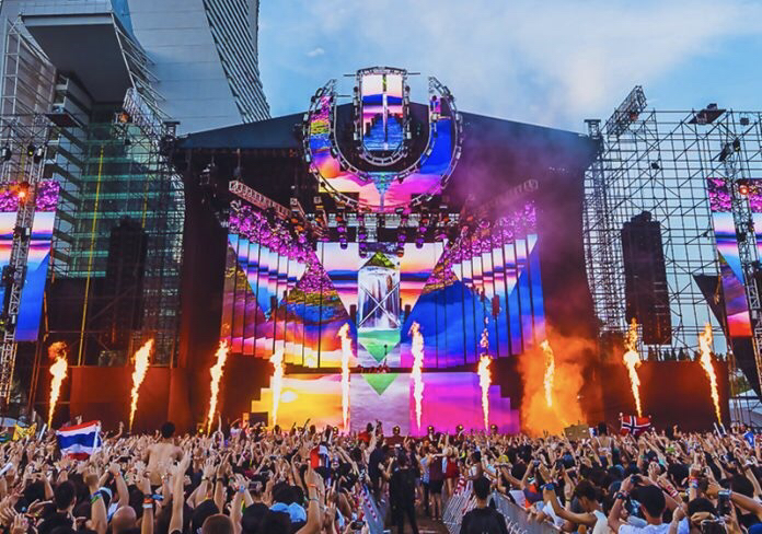 今年の「Ultra Music Festival 2018」で最も多くのDJからプレイされそうな曲を予想!!