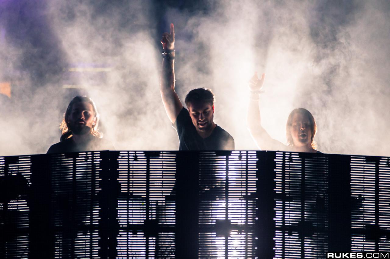 再びSNSを更新!20周年を迎えるUltra Music FestivalでSwedish House Mafiaは再結成なるか!?