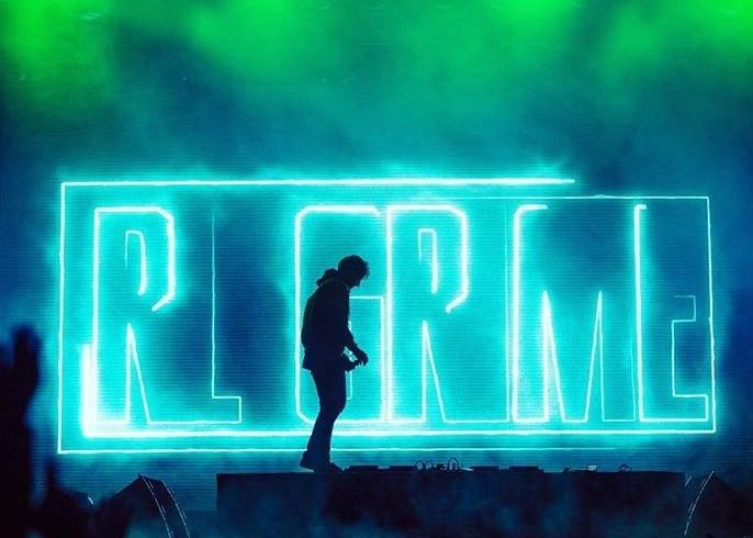 "Skrillexとの共作でも有名!""King Of Trap""ことRL Grimeが6月8日(金)、ageHaに出演決定!!"