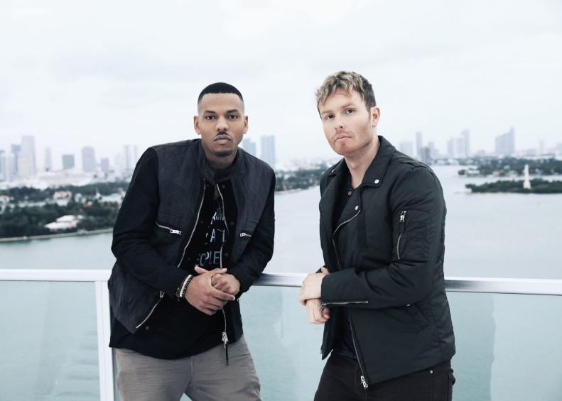 DJ KhaledはじめChris BrownやRihanna等の楽曲をプロデュースしているプロデューサー、The Runnersとは!