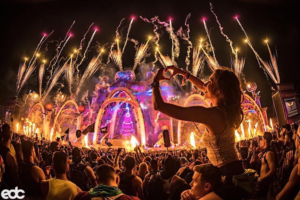 2019年の「Ultra Music Festival」と「EDC Las Vegas」の一般前売りチケットがいよいよ販売開始!
