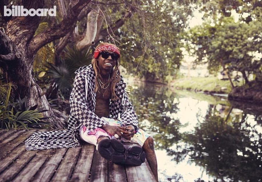 Lil Wayneのニューアルバム『Tha Carter V』がようやくリリース!XXXTentacionやNicki Minaj, Kendrick Lamarらが参加!