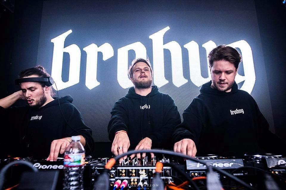 John DahlbäckやLunde Brosとしても有名!独自の「BROHOUSE」を推し進めるBROHUGとは!