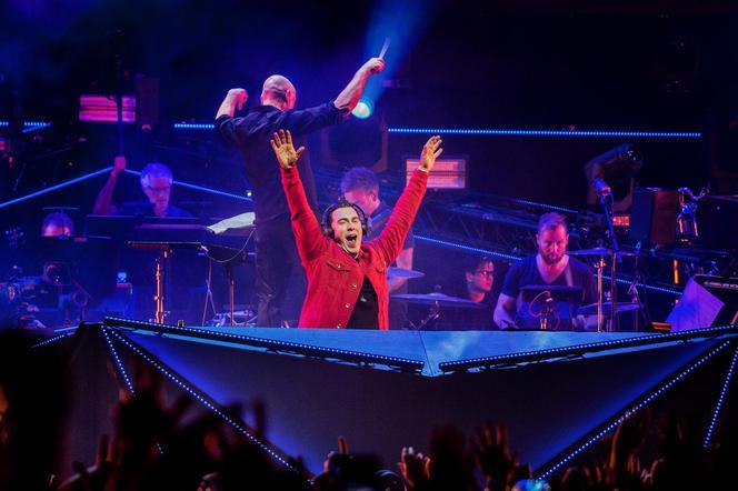 【動画あり】Hardwellが活動休止前のラスト公演で感動的なセットを披露!