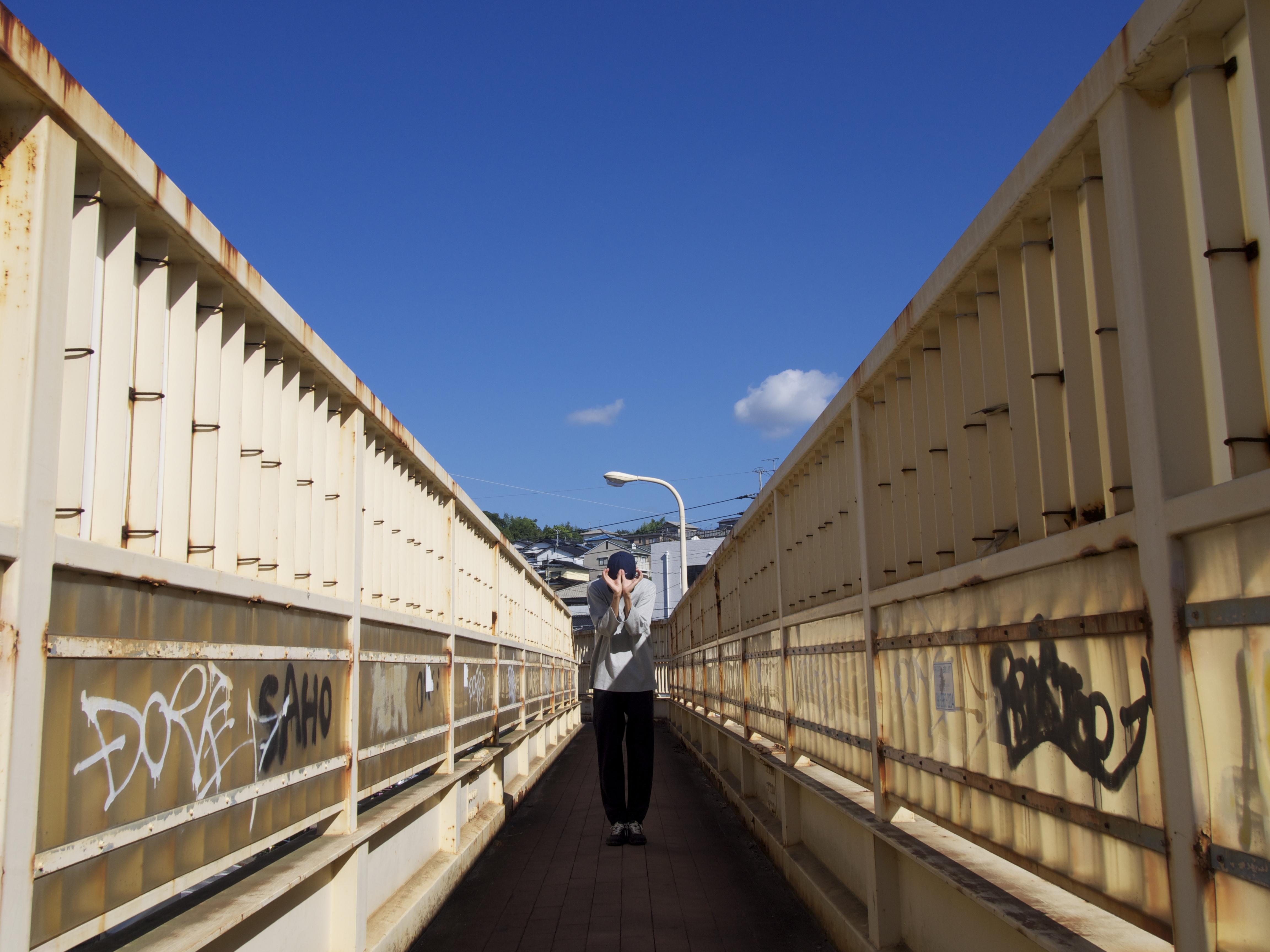 自身のレーべル「Living」を運営!Med Schoolからリリース歴もある福岡のアーティスト、Oshirijimaとは!