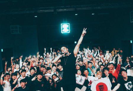 DJ MAG JAPANとMNNによる初のコラボイベント「Chapter One」をレポート!
