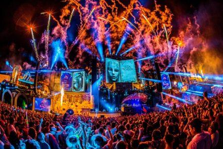 Aviciiに捧げたデザインもあり!「Tomorrowland 2019」のメインステージが公開!