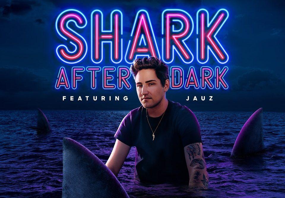 今年もShark Week到来!Jauzがディスカバリーチャンネルのスペシャル番組に出演!