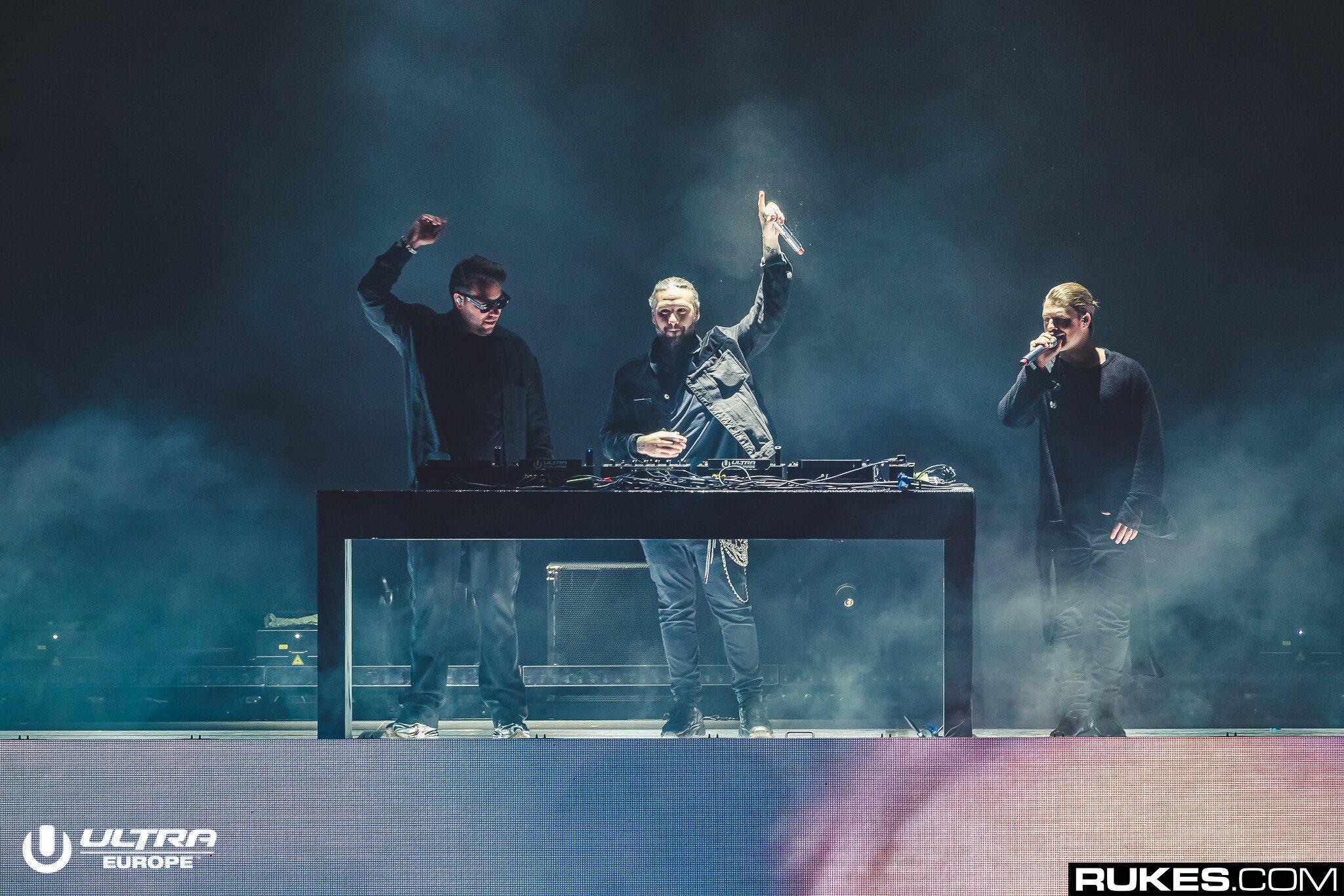 "Swedish House Mafiaがついに新曲""Underneath It All""をリリース!?"