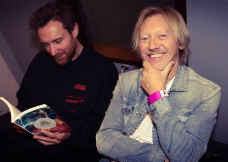 David Guettaの盟友で一緒に数々の名曲を生み出した音楽パートナーでもあるFred Risterが他界。
