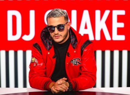 DJ Snakeがフランスで特別なコンサートを計画中!さらにMIZUNOとのコラボアイテムも発表!