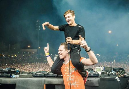 Martin GarrixがDJのランキング「DJ Mag Top 100 DJs」について本音を暴露!