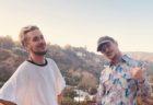 DiploとBorn DirtyがコラボしたハウストラックがDiploの新レーベル「Higher Ground」から発表!
