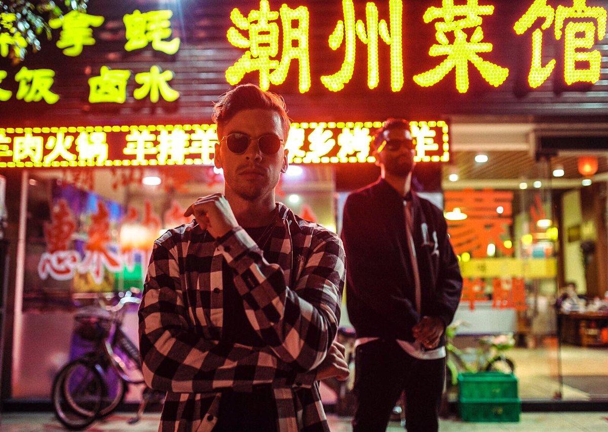 """Yellow Clawがアルバムに先駆けて中国人アーティストとコラボした新曲""""Take Me Back""""をリリース!"""