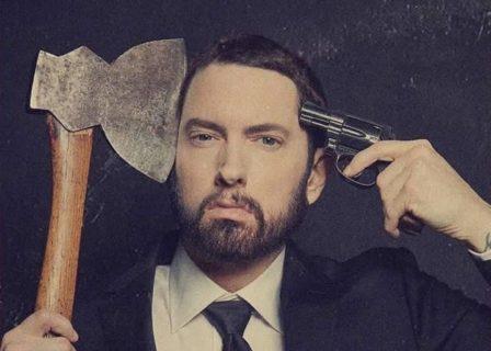 EMINEMがニューアルバム『Music To Be Murdered By』をサプライズリリース!すでに収録曲のリリックが物議に!?