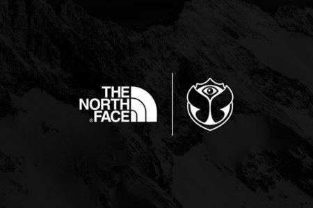 Tomorrowlandがアウトドアブランド「THE NORTH FACE」とコラボした限定アイテムを近日発売!