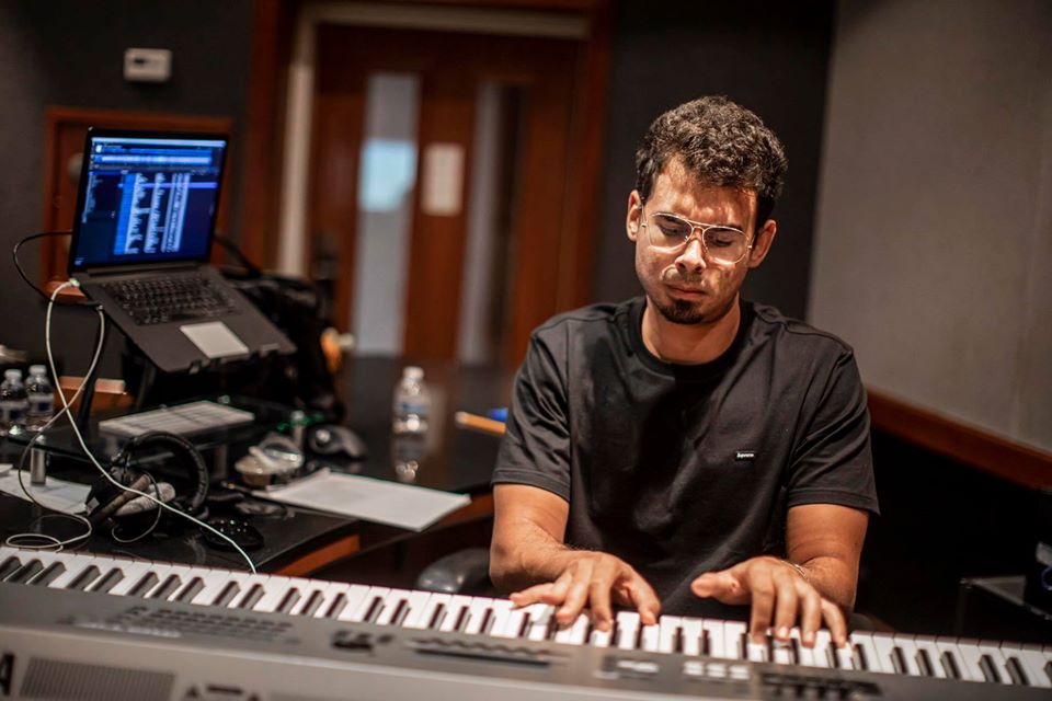 Afrojackがテクノ名義「Kapuchon」で複数の新曲を発表!Tomorrowland Winterにも「Kapuchon」名義で出演!