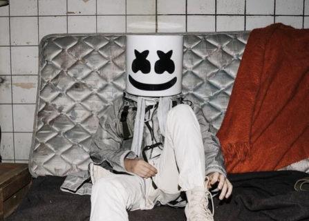 The Chainsmokersに引き続き、Marshmelloもインスタの投稿を全て削除!近日、重大発表か!?
