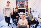 Diploが毎晩DJセットを自宅からライブ配信!Major Lazerのラストアルバムが完成したことも報告!