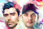 "KSHMRとBrooksがコラボした待望の新曲""Voices""がついにリリース決定!"