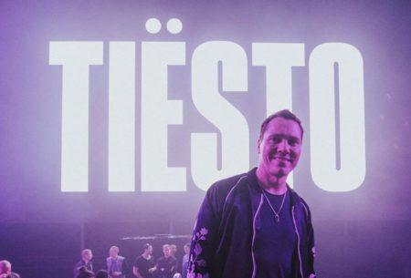 Tiëstoがサイドプロジェクト「VER:WEST」を始動!別名義でのファーストシングルもリリース!