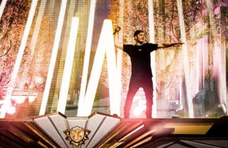 Martin Garrixが「AREA21」名義でリリースするデビュー・アルバムの詳細が明らかに!