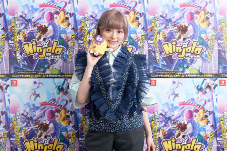 """きゃりーぱみゅぱみゅの新曲""""ガムガムガール""""がSteve Aokiのレーベルからリリース!"""
