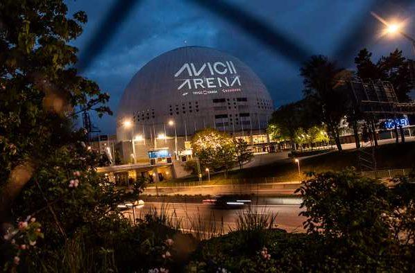 Aviciiの母国スウェーデンの象徴的なアリーナが「Avicii Arena」に名称変更!