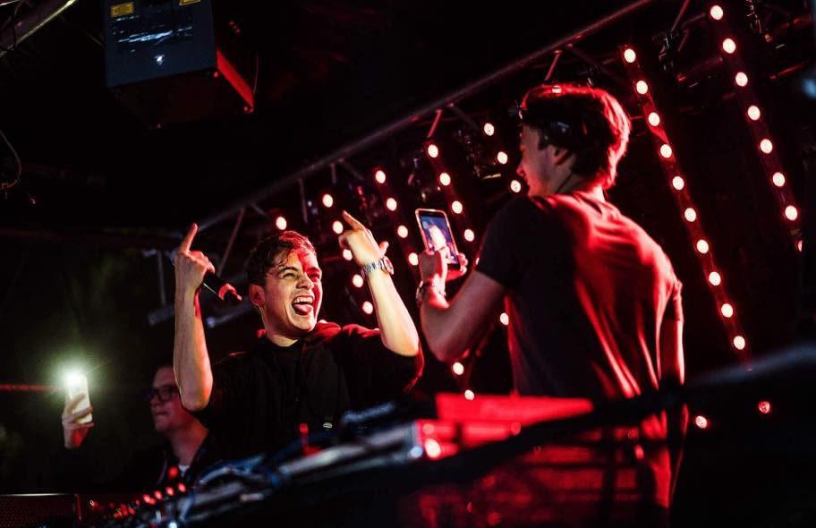 Martin Garrixがリリース前の新曲を初披露!Julian JordanやJohn Martinらとのコラボ曲もプレイ!