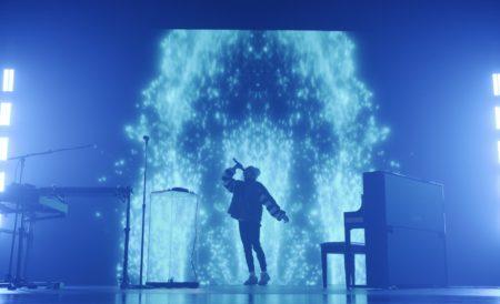 Porter Robinsonがライブ限定の新たなサイドプロジェクト「Air to Earth」を始動!