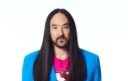 "Steve Aokiがサイドプロジェクトを始動!「Ninja Attack」名義で新曲""Aurora""をリリース!"