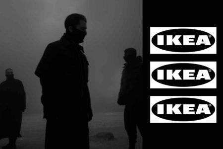 Swedish House Mafiaがスウェーデン発祥の世界最大の家具メーカー IKEAとのコラボを発表!